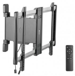 Elektrische Wandhalterung LCD TV Bildschirme 32 bis 60 zoll