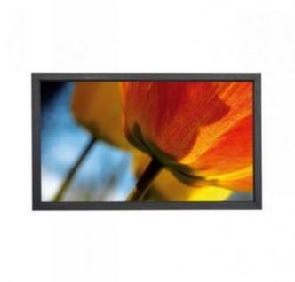 Rahmenleinwand WS-P Frame Home Screen 4:3 160x120cm