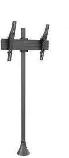 Standfuß für TV Bildschirme von 37 bis 70 zoll, 94 bis 178 cm