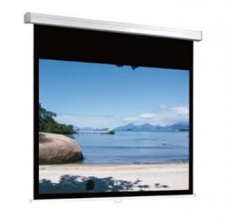 Rolloleinwand Spalluto WS-P ProCinema AR 16:10 190x119cm