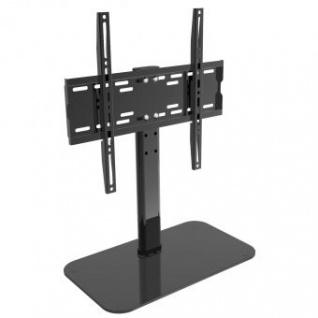 Standfuß für TV und Fernseher Bildschirme 32 bis 55 Zoll, 81 bis 140 cm