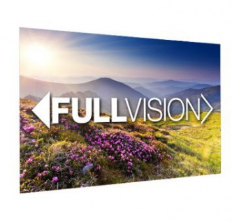 Rahmenleinwand WS-P Frame-FullVision HD 16:9 280x158cm
