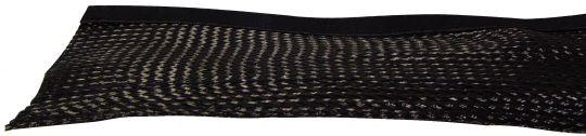 Nylon Kabelummantelung mit Klettverschluß 50 m