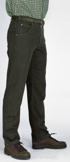 Hubertus Five Pocket Jeans