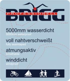 Brigg Herren Funktions - Parka - Vorschau 4