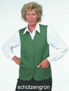 Schützenweste Doris Farbe: Schützen od. Dunkelgrün