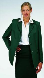 Schützenblazer Katja Farbe: Dunkelgrün