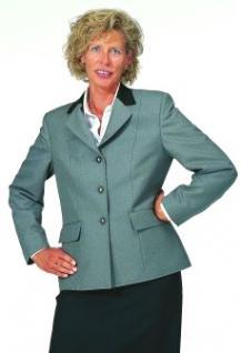 Schützenjacke Diana Farbe: Mittelgrau