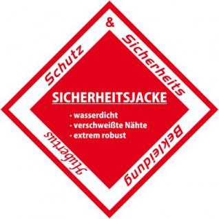 Hubertus Sicherheitsjacke - Vorschau 4