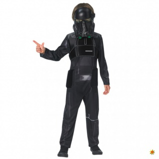 Star Wars Kostüm Death Trooper Deluxe