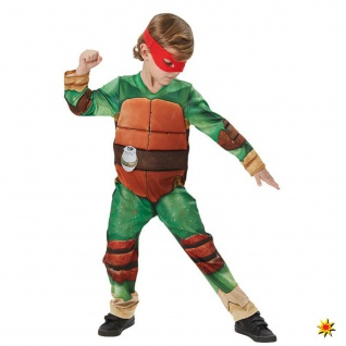 Kostüm Turtles Deluxe Child