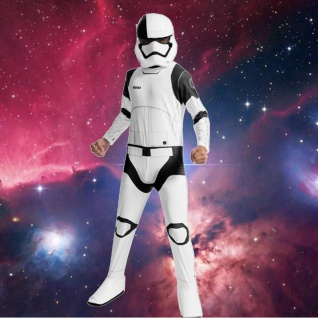 Star Wars Kostüm Executioner Trooper Kids