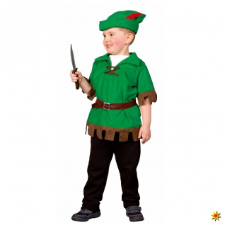 Kostüm Robin Hood Junior