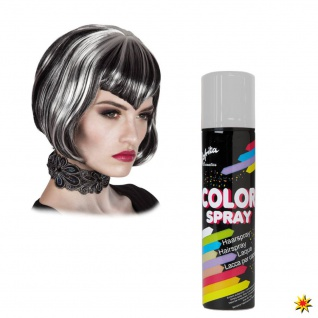 Haarspray silber, Jofrika Color Spray
