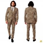 Opposuit The Jag, Anzug Leopard