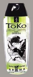 Toko Shunga - Aroma Gleitgel Melone/Mango 165 ml