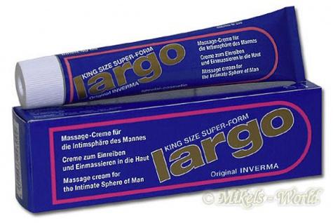 Original INVERMA largo Creme 40 ml