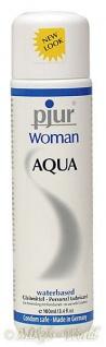 pjur Woman AQUA 100 ml - Vorschau