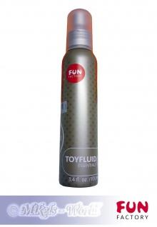 Fun Factory - Gleitgel TOYFLUID Aluminiumflasche - 100 ml