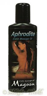 Magoon Aphrodite Massage-Öl 100 ml - Vorschau