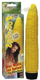 Farmers Fruits Vibrator Mais-Kolben