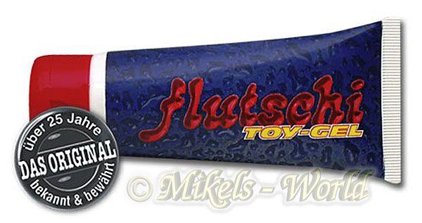 Flutschi -Das Original- Gleitmittel Toy Gel