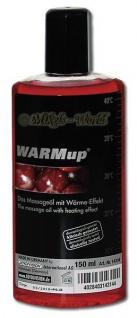 Original JOYDIVISION WARMup Kirsche 150 ml