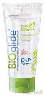 Original JOYDIVISION American BIOglide plus 100 ml