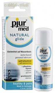 pjur med Natural glide - Vorschau 1