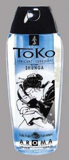 Toko Shunga - Aroma Gleitgel Exotische Früchte 165 ml
