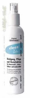 Joydivision - Pflege- und Desinfektionsspray 200 ml