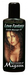 Magoon Love Fantasy Massage-Öl 100 ml