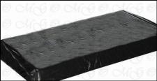 Lack Laken - Spannbettlaken 160 x 200 cm