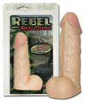 Dildo - Rebel Small Dong