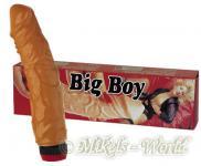 Vibrator Big Boy