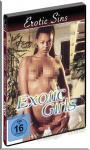 Erotik DVD Video - Erotic Sins Exotic Girls