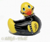 Bade-Ente I Rub my Duckie - Bondage Mini