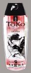 Toko Shunga - Aroma Gleitgel Kirsche 165 ml