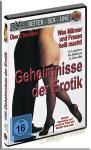 Erotik DVD Geheimnisse der Erotik
