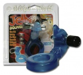 Jelly Dolphin Ring