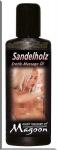 Magoon Sandelholz Massage-Öl