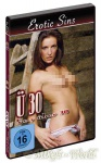 Erotik DVD Video - Erotic Sins Ü30