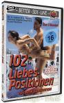 Erotik DVD 102 Liebespositionen