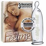 Secura Nature-Feeling Kondom