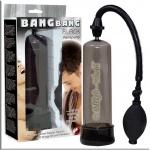 Penispumpe Bang Bang black
