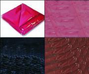 Bettlaken / Lack Laken 200 x 230 cm in diversen Farben