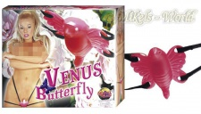 Vibro Venus Butterfly