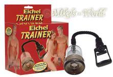Eichelpumpe / Eichel Trainer
