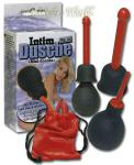 Intim-Dusche Mini Rectal Syringe