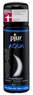 pjur AQUA Gleitmittel
